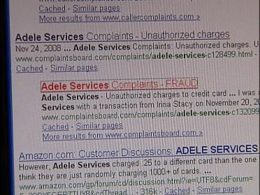 Thieves Running A 25 Cent Scam