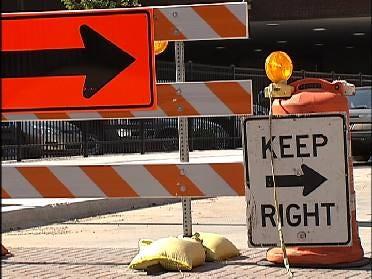 See Tulsa County's Stimulus Wish List