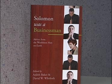 Book By ORU Professors Offers Financial Advice