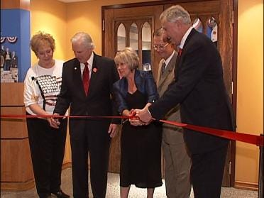 Tulsa Historical Society Offers Governors Exhibit