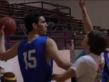 NOAH Basketball Players Have Unbeatable Bond
