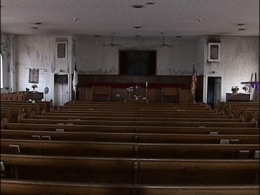 Tulsa Church Needs A New Home