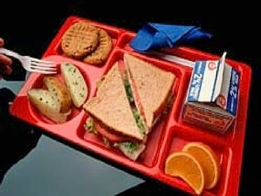 Tulsa County Leads In Cafeteria Violations