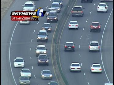 Final Phase Of I-44 Widening Project To Begin