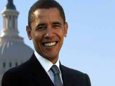 Obama Honors King, Prods Nation To Service