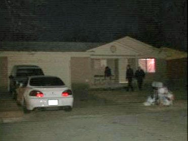 Woman Shot In Tulsa Drive-By