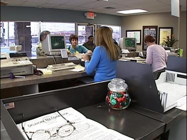 License Renewal Running Into Problems