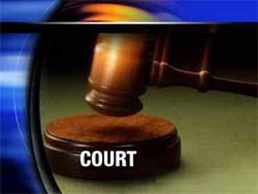 Rodeo Pro Appears On Rustling Charges