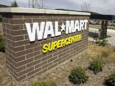 Wal-Mart To Move Jobs From Bartlesville