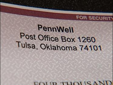 Con Artists Use Tulsa Firms To Market Scam