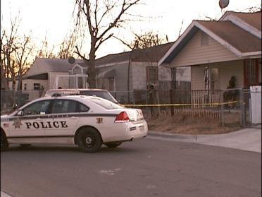 Tulsa Child Shot In Face Still In Critical Condition