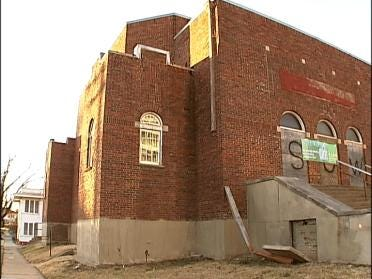 Developer Wants New Life For Tulsa's Temple Israel