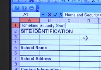 Green Country Schools Benefit From Homeland Security Grant