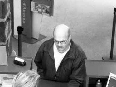Seven Banks Robbed In Tulsa This Month