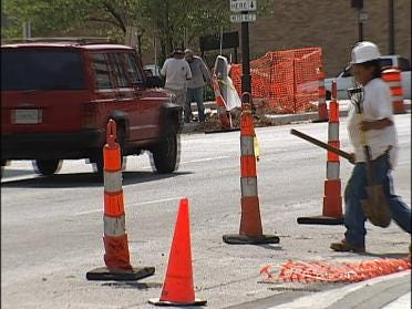 Tulsa Mayor Reacts To Indictments