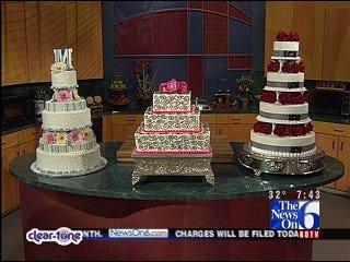 VOTE NOW: Selecting The Wedding Whim Couple's Wedding Cake