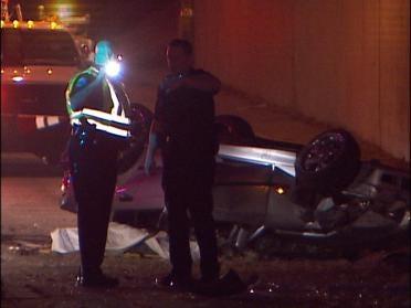 Driver Jailed After Fatal Tulsa Crash