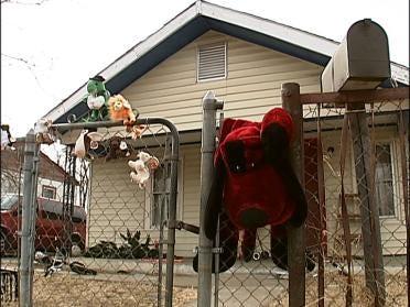 Suspect Questioned About Gun In Boy's Death