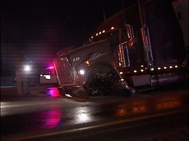 Tulsa Interstate Highway Reopens After Crash