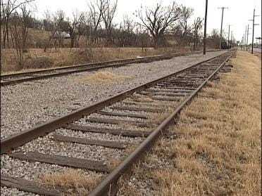 Sand Springs Proposes Commuter Rail Service