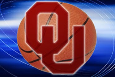Sooners Zap Baylor Behind Griffin's Double-Double