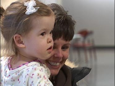 Tulsa Family Adopts Russian Orphan