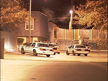 Police: Robbery The Motive For Tulsa Shooting