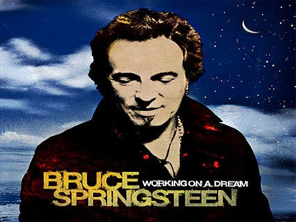 Bruce Springsteen To Perform At Tulsa's BOK Center