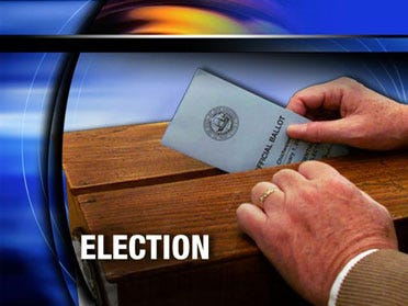 Governor Henry Urges Expansion Of Early Balloting