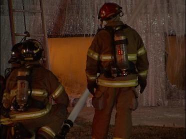 Tulsa Synagogue Fire Investigation Continues