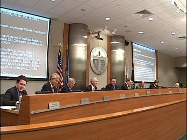 Council OKs Two Investigations Of Tulsa Fire Department