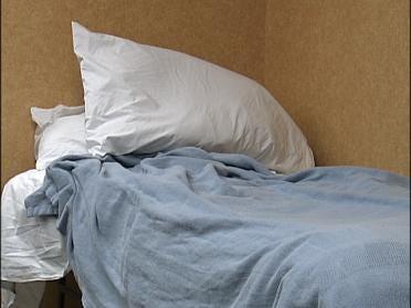 Ice Storm Leads Tulsa Nurses To Sleepover