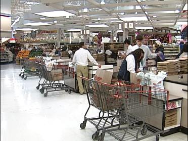 Measure Seeks To Expand Grocery Tax Credit