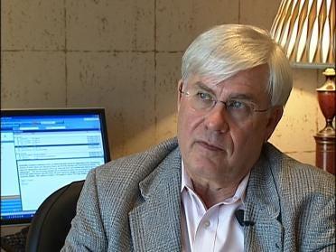 More Job Cuts At Tulsa's Nordam Group