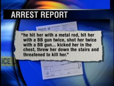 Neighbors React To Beating Suspect's Arrest