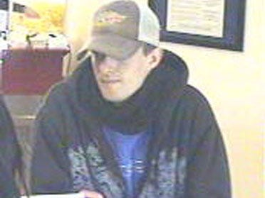 Ninth Tulsa Bank Robbery This Year