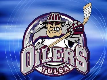 Blazers Shut Out Oilers