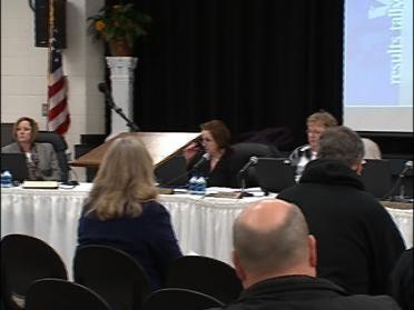 Broken Arrow School Audit Report Released