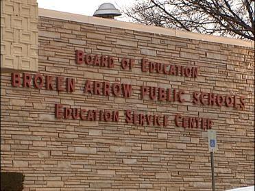 Broken Arrow Schools Sick Pay Issue Raised