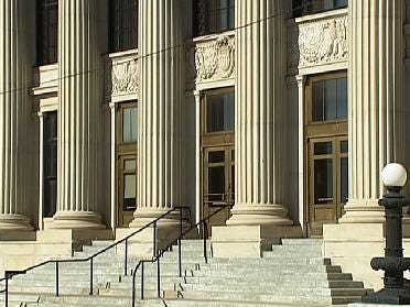 Two Ex-Postal Workers Sentenced
