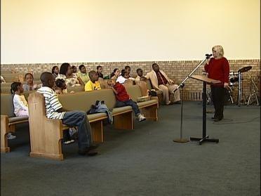Tulsa Organization Speaks Out Against Gang Violence