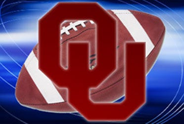 OU's Franks Sends Message To Florida's Tebow