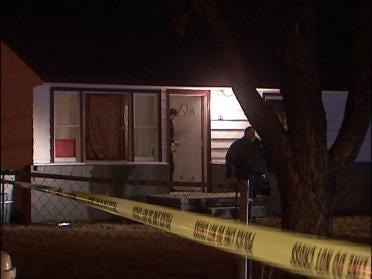Tulsa Police: Teen Shot In Head
