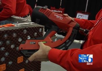 Hilti Hosts Annual Meeting In Tulsa