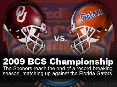 Monday's Oklahoma Sports Blitz Bowl Coverage