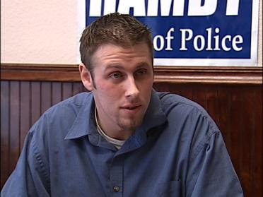 Tahlequah PD Candidate's Past Questioned