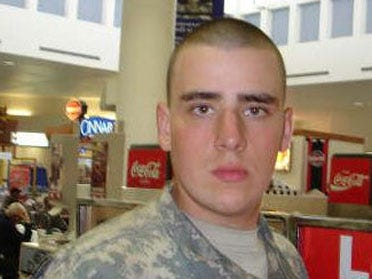 Broken Arrow Soldier Buried With Full Military Honors
