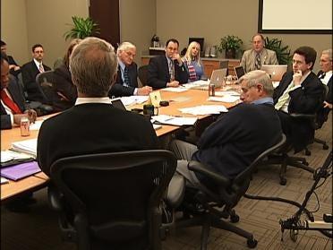 City Of Tulsa Creates Stimulus Project List