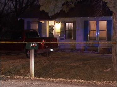 Tulsa Man Critical After Being Shot By Wife