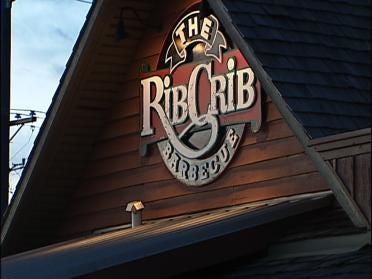 Rib Crib Makes Wager On Title Match